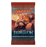 Magic the Gathering Äther-Rebellion Expositor de Sobres (36) alemán