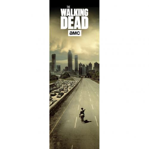 Póster The Walking Dead 247106