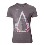 Camiseta Assassins Creed 247127