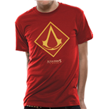 Camiseta Assassins Creed 247141