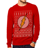 Sudadera Flash 247155