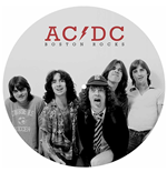 Vinilo Ac/Dc - Boston Rocks - The New England Broadcast 1978 (Picture Disc)