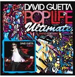 Vinilo David Guetta - Poplife (Dvd+Lp+4 Cd)