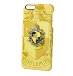 Harry Potter Funda PVC para iPhone 6 Hufflepuff Crest
