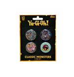 Pack chapitas Yu-Gi-Oh! - Classic Monsters