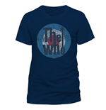 Camiseta The Who - Target