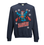 Sudadera Superman - Christmas Hero