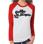 Camiseta Suicide Squad - Daddys Little Monster