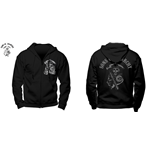 Sudadera Sons of Anarchy - Samcro