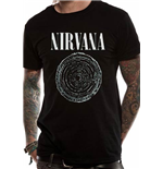 Camiseta Nirvana - Vestible