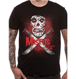 Camiseta Misfits - Friday 13TH