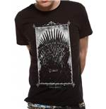 Camiseta Game Of Thrones - Win Or Die