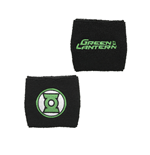 Muñequera Green Lantern - Green Lantern Text And Logo