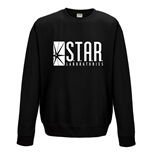 Sudadera Flash - Star Labs