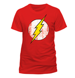 Camiseta Flash - Logo