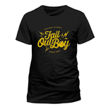Camiseta Fall Out Boy - Bomb