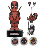 Pack Regalo Deadpool - Limited Edition