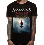 Camiseta Assassins Creed - Poster