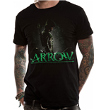 Camiseta Arrow Tv - Logo