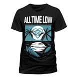 Camiseta All Time Low - Lagoon