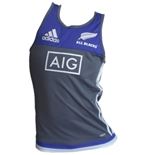 Camiseta de Tirantes All Blacks 247612