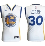 Camiseta Golden State Warriors Stephen Curry