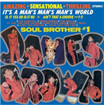 Vinilo James Brown - It's A Man's Man's Man's World