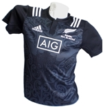 Camiseta All Blacks 247944