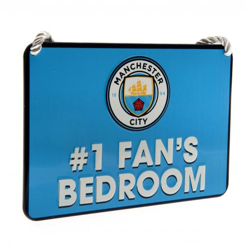 Placa Manchester City FC 247999