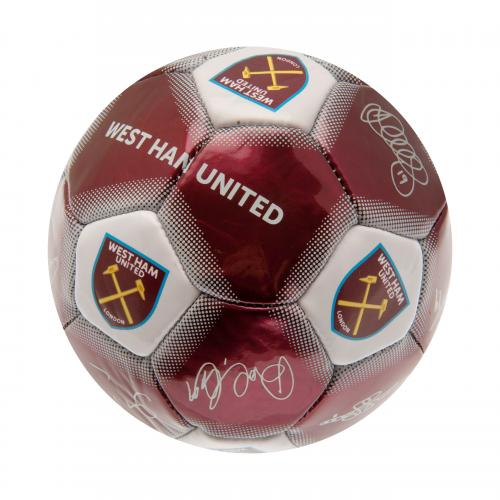 Balón West Ham United