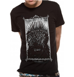 Camiseta Juego de Tronos (Game of Thrones) 248025