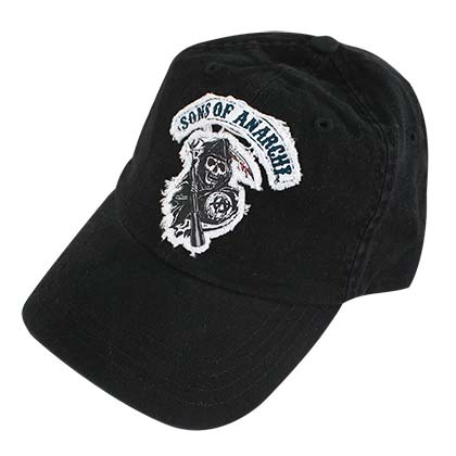 Gorra Sons of Anarchy Reaper