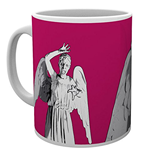 Taza Doctor Who 248125
