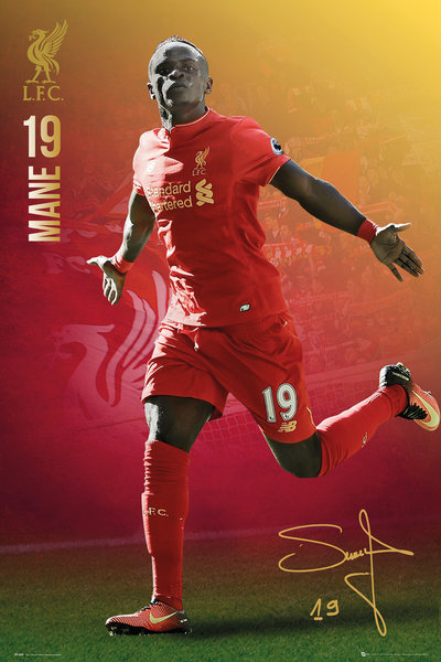 Póster Liverpool 248418