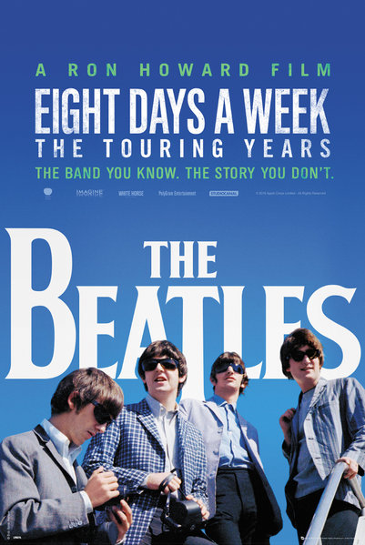 Póster The Beatles Movie