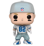 NFL POP! Football Vinyl Figura Jason Witten (Dallas Cowboys) 9 cm