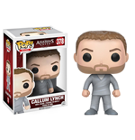 Assassin's Creed POP! Movies Vinyl Figura Callum Lynch 9 cm