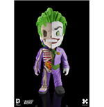 DC Comics Figura XXRAY Wave 3 Joker 10 cm