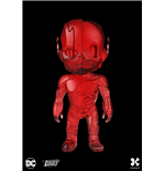 DC Comics Figura XXRAY The Flash Clear Red Edition 10 cm