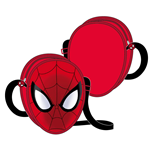 Marvel Comics Bandolera 3D Spider-Man