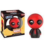 Marvel Comics Vinyl Sugar Dorbz Vinyl Figura Deadpool (Dressed to Kill) 8 cm
