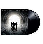 Vinilo Bon Jovi - The Circle (2 Lp)