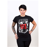 Camiseta 5 seconds of summer 248787