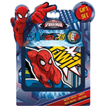 Set Regalo Spiderman 248858
