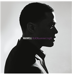 Vinilo Maxwell - Blacksummers'Night (2009)