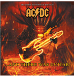 Vinilo Ac/Dc - And There Was Guitar! In Concert - Maryland 1979