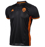 Camiseta Valencia 2016-2017 Away