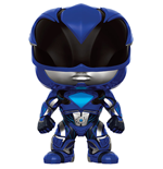 Power Rangers POP! Movies Vinyl Figura Blue Ranger 9 cm