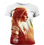 Camiseta Juego de Tronos (Game of Thrones) 249082