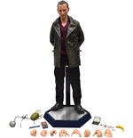 Doctor Who Figura 1/6 9th Doctor Series 1 30 cm